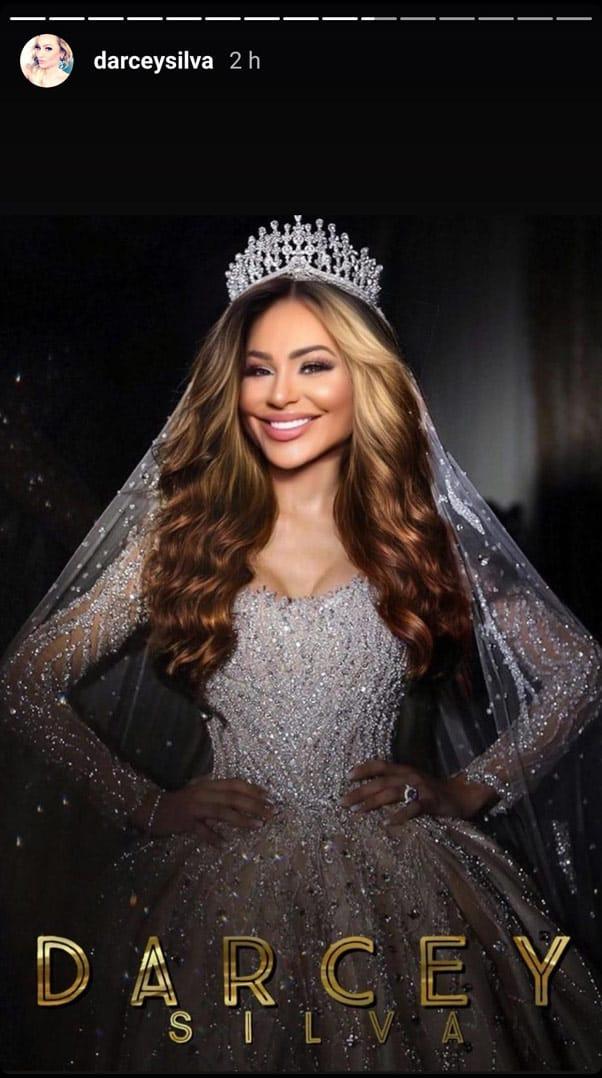 Darcey Silva Photoshop queen