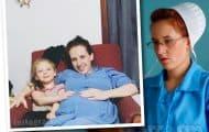 Breaking Amish Mama Mary's daughter Katie-Ann Schmucker pregnant
