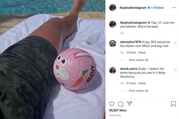 Kristin Cavallari and Jay Cutler Bahamas 5