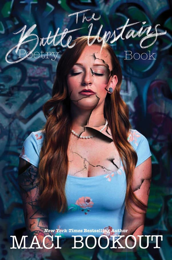 Teen Mom OG Maci Bookout McKinney poetry book The Battle Upstairs