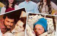 Seeking Sister Wife Winder family baby boy Sophie Winder gives birth to son Ephraim