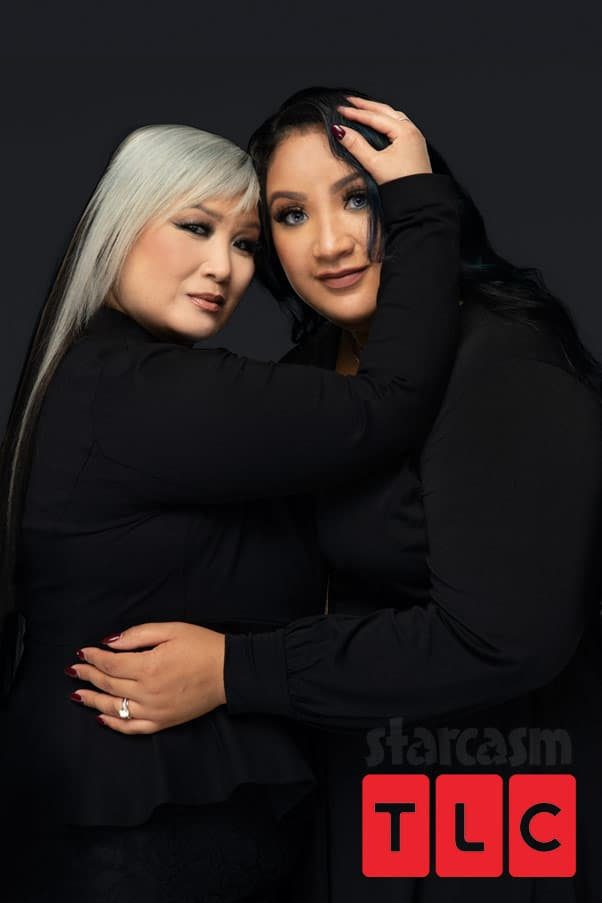 TLC sMothered daughter Angelica and mother Sunhe