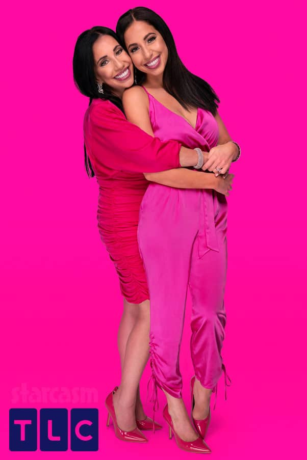 TLC sMothered daughter Cher Hubsher and mother Dawn Hubsher