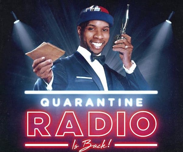 When is Quarantine Radio back 1