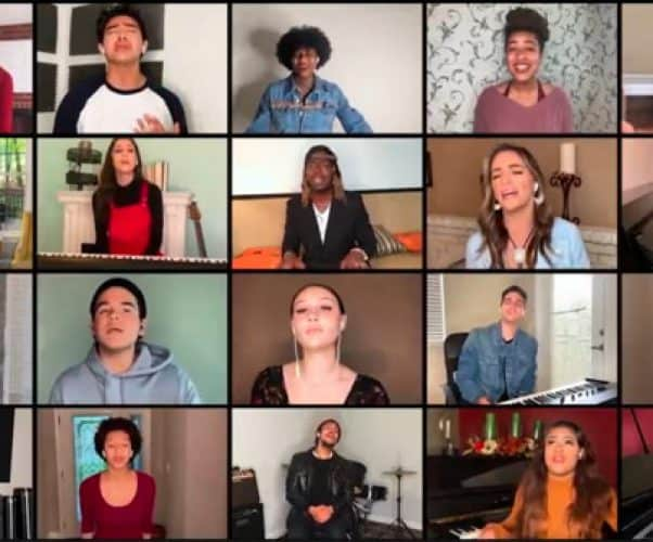 American Idol 2020 Top 20 finalists