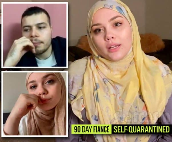 90 Day Fiance Before the 90 Days Avery and Omar update