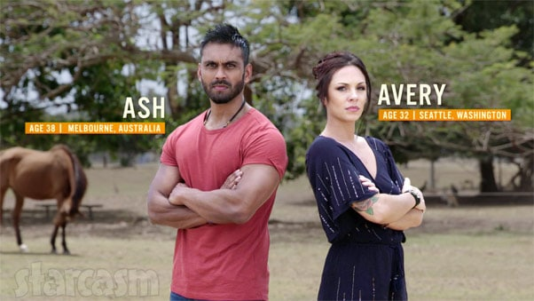 90 Day Fiance Before the 90 Days Avery and Ash updates and spoilers