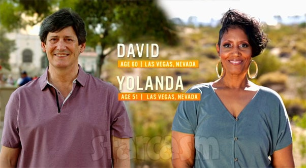 90 Day Fiance Before the 90 Days Yolanda and David