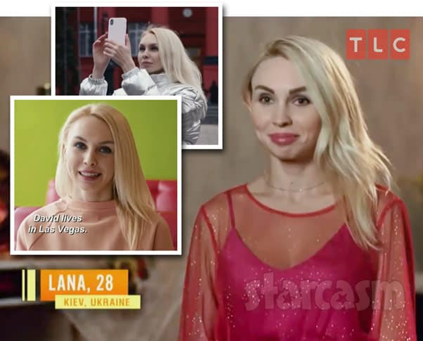 90 Day Fiance Before the 90 Days Lana