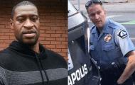Derrick Chauvin arrested 1