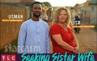 90 Day Fiance Before the 90 Days Lisa and Usman Seeking Sister Wife