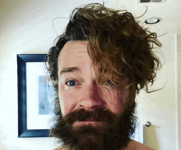Danny Masterson arrested 1