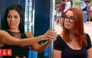 90 Day Fiance Happily Ever after Larissa and Jess