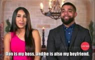 Lifetime Marrying Millions Season 2 quote