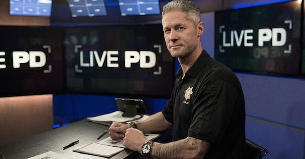 Live PD canceled 2