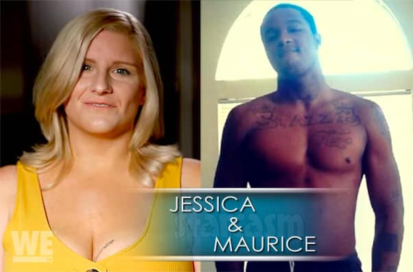 Love After Lockup Jessica and Maurice