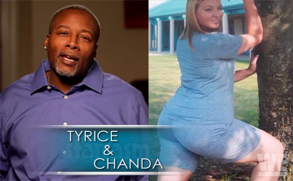 Love After Lockup Tyrice and Chanda