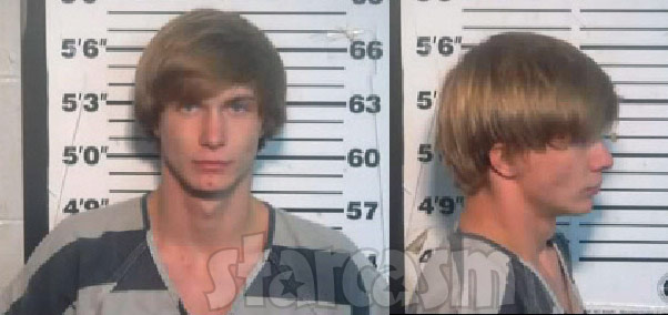Teen Mom Young and Pregnant Rachel Beaver's ex Drew Brooks arrest