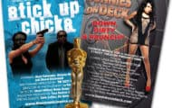 Love After Lockup Shavel Moore actress Stickup Chicks and Bunnies On Deck