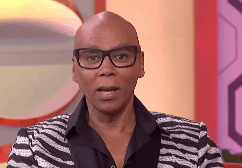 Why did RuPaul delete Instagram 1