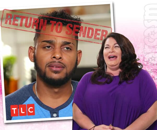 90 Day Fiance Molly Hopkins ex Luis Mendez to be deported next month
