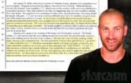 Love After Lockup Matt Frasier armed burglary arrest