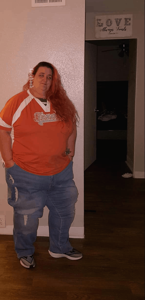 My 600 Lb Life Angie J now April 13