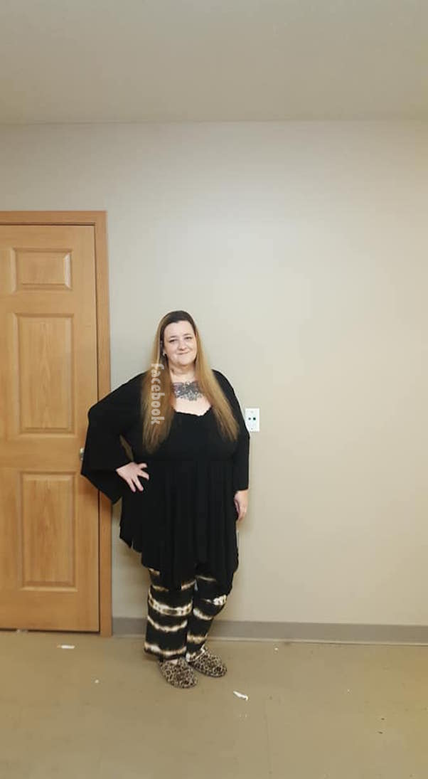 My 600 Lb Life Angie J now July 8