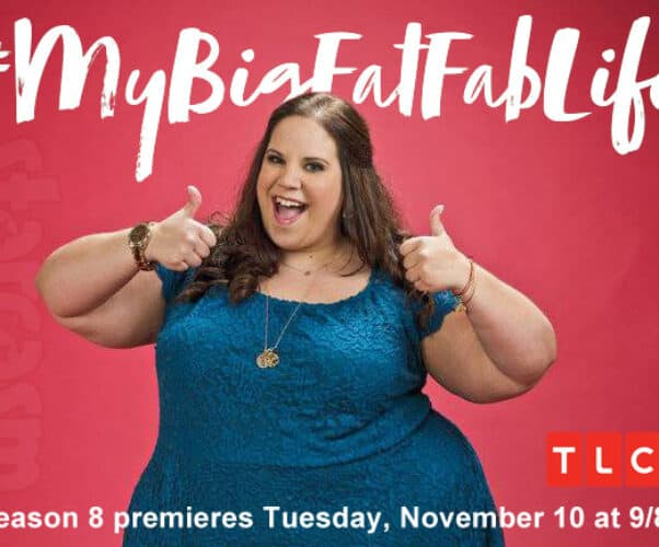 My Big Fat Fabulous Life Season 8 Whitney Way Thore