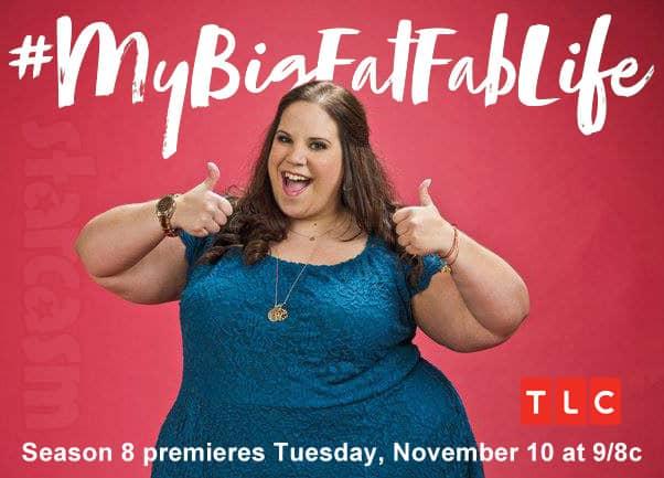 My Big Fat Fabulous Life Season 8 Whitney Way Thore