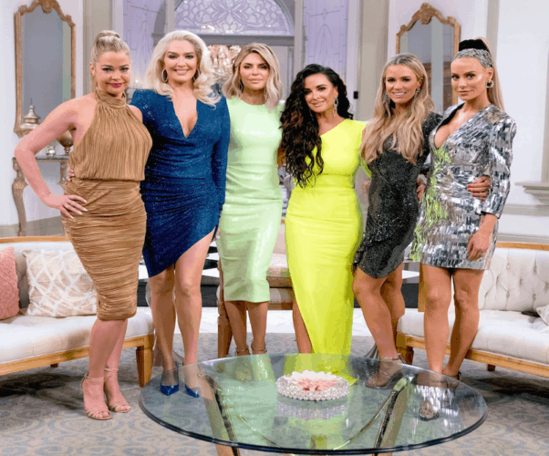 RHOBH new cast 2