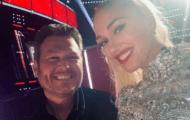 Gwen and Blake engaged 1