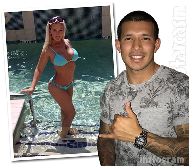 Teen Mom 2 Kail's ex Javi Marroquin and Love After Lockup's Lacey Whitlow aka Kaci Kash