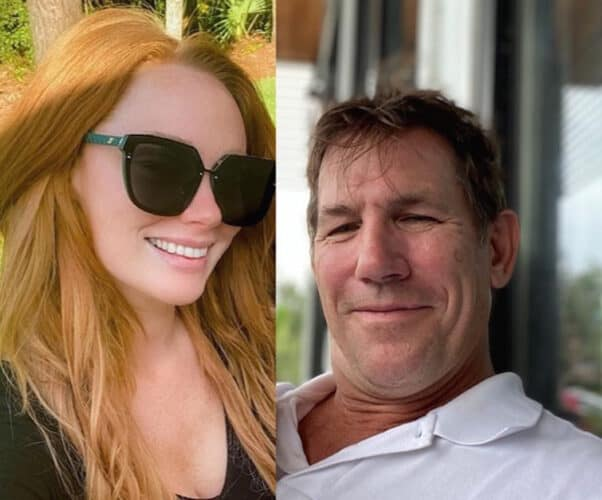 Southern Charm Thomas Ravenel update 2
