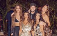 Kardashian Christmas Island