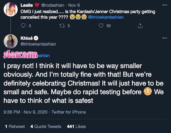 Kardashian Christmas Island 3