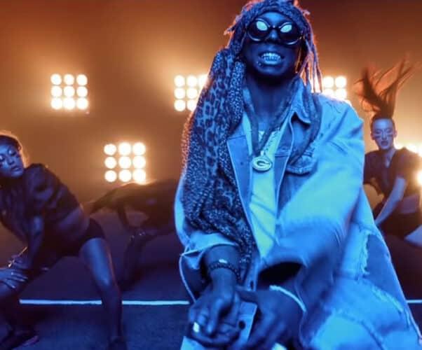 Lil Wayne gun charges 1