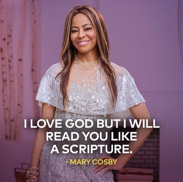 Mary Cosby's husband 2