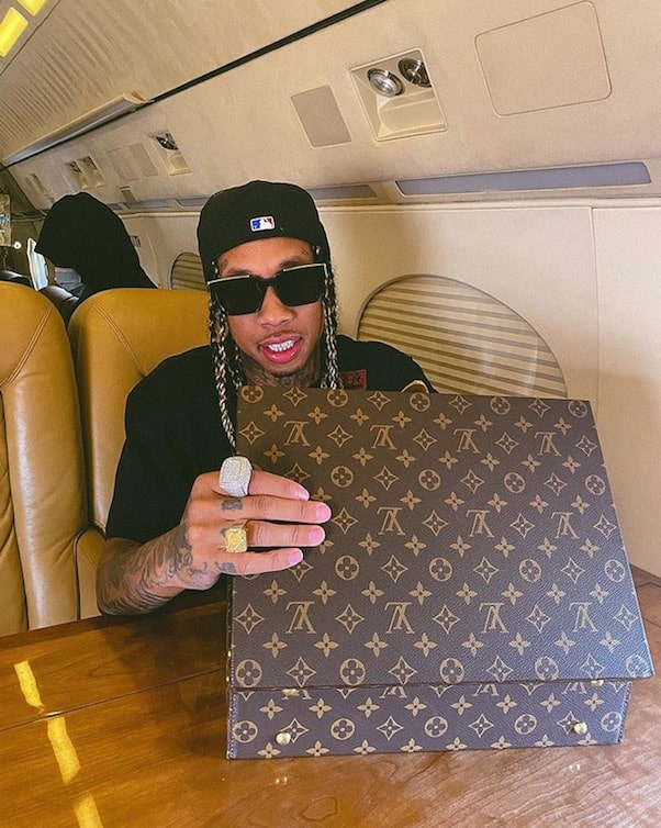 Tyga's net worth 1