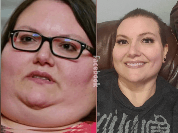 My 600 Lb Life Lindsey today 3