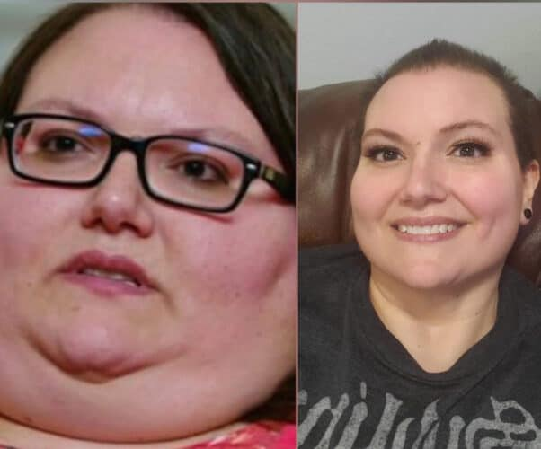 My 600 Lb Life Lindsey today 4
