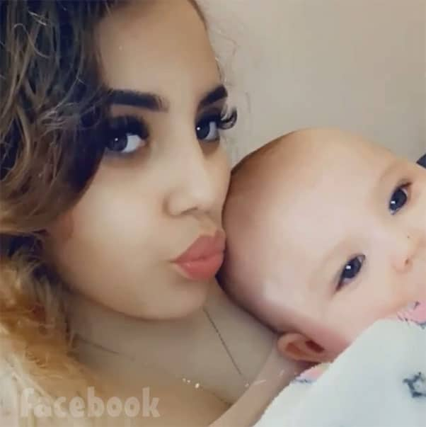 16 and Pregnant Selena Gutierrez