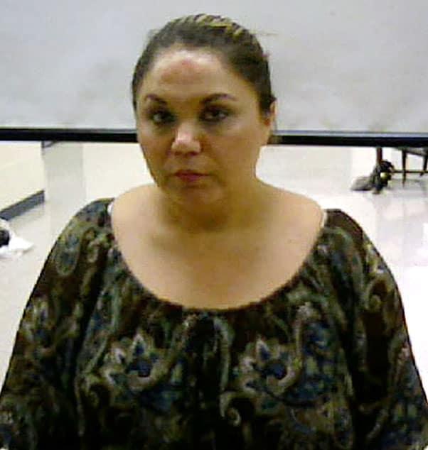 Liliana Cantu arrest TLC Unexpected mom of Myrka Cantu