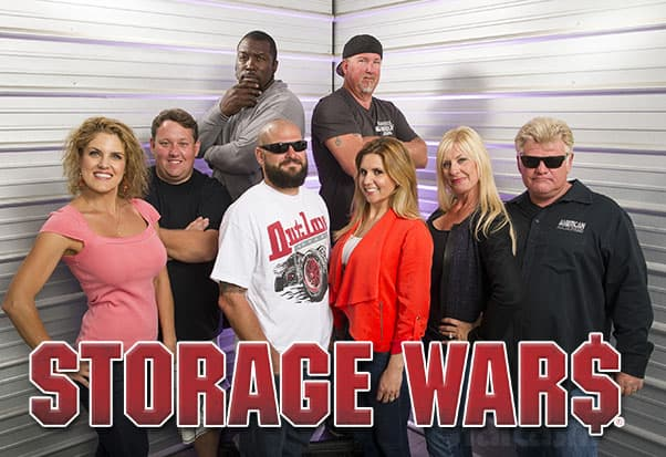 Is Storage Wars coming back for a new Season 13 in 2021?