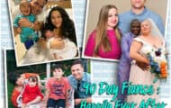 90 Day Fiance Happily Ever After Season 6 cast