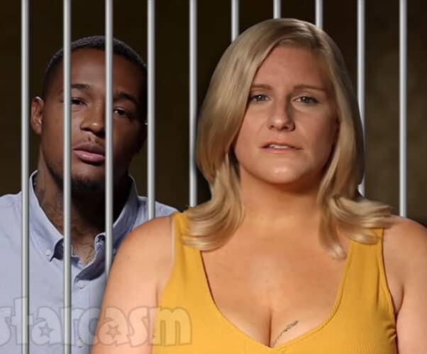 Love After Lockup Maurice Jessica jail