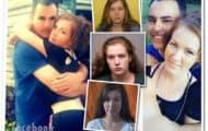 Love After Lockup Shawn Osborne and new ex-convict girlfriend Sara Isaac
