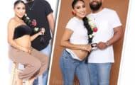 Marrying Millions Donovan's fiancee Daniela is pregnant