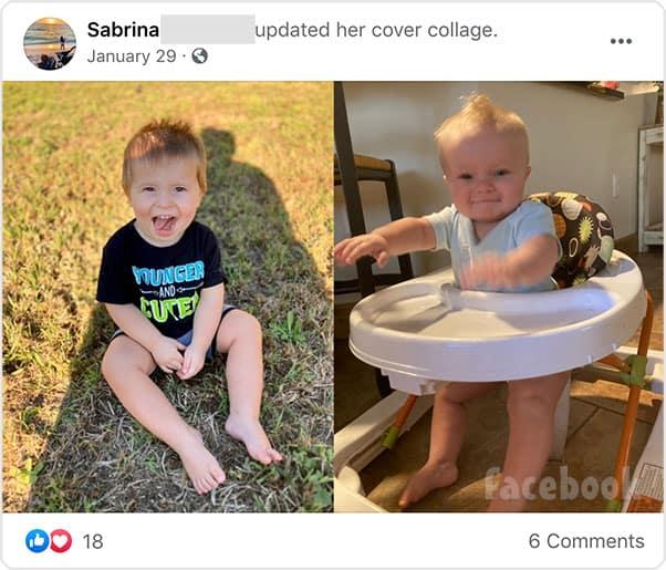 Breaking Amish Return To Amish Sabrina Burkholder son and daughter 2021