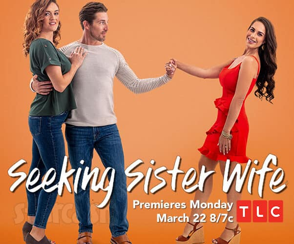 TLC Seeking Sister Wife Season 3